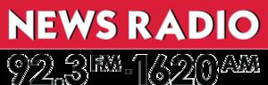 WNRP - Image: NR92.3 Primary Logo 11.2.16