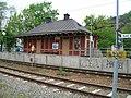 Nacka station på Saltsjöbanan juni 2005.jpg