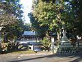 Nagaya jinja2008-3.jpg