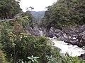 Namorona River in Ranomafana National Park 2013 2.jpg