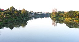 Nan river in Uttaradit.jpg