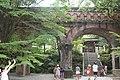 Nanzenji Fukuchicho, Sakyo Ward, Kyoto, Kyoto Prefecture 606-8435, Japan - panoramio (23).jpg