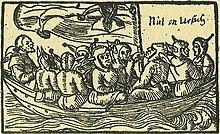 La Nave De Los Necios Wikipedia La Enciclopedia Libre