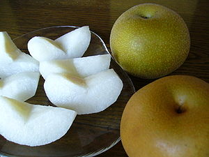 Nashi-pear-hosui,katori-city,japan
