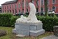 Nassogne monument aux morts de Mercédès Legrand.jpg