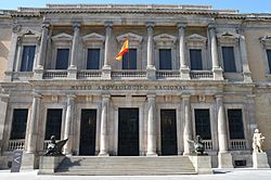 National Archaeological Museum of Spain, Madrid (15299325957).jpg