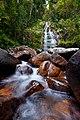 Natural Waterfall in Sri Lanka.jpg