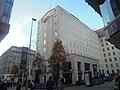 Natwest building, Park Row (seen from Bond Street), Leeds (14th November 2018).jpg