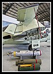 Naval Air Station Nowra Fairey Gannet-04 (5535435475).jpg