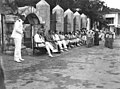 Naval Governor of Guam, attends Arbor Day exercises at the Governor's Palace, c 1930.jpg