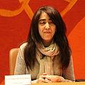 Nawel Rafik-Elmrini par Claude Truong-Ngoc janvier 2013.jpg