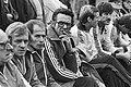 Nederland tegen West-Duitsland as zaterdag, Nederlands elftaltrainer Zwartkrui, Bestanddeelnr 931-0749.jpg