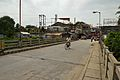 Netaji Subhash Bridge over River Saraswati - Tribeni - Hooghly - 2013-05-19 7729.jpg