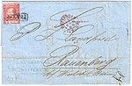 Netherlands 1869-03-14 letter N8II.jpg