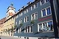 Neue Hauptgeschäftsstelle der Sparkasse Rothenburg ob der Tauber.JPG