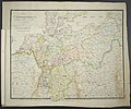 Neueste Laendereintheilung nach dem Frieden von Tilsit (9 July 1807) 01.jpg