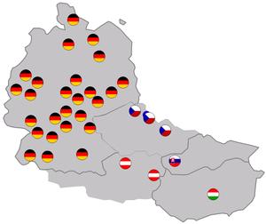 amateur-deutsch Neustadt am Kulm(Bavaria)