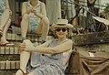 New Orleans Porch Sale 1986 - Mandy on Barrone.jpg