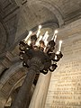 New York Public Library - Interior Candelabra Luminaire.jpg