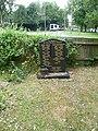 Newbury family monument East Barnet Church.JPG