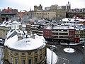 Newcastle cityscape from Tyne Bridge - geograph.org.uk - 1133201.jpg