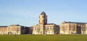 New College, Royal Military Academy Sandhurst