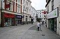 Newton Abbot, Bank Street - geograph.org.uk - 919983.jpg