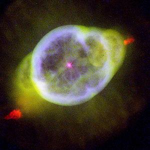 NGC 3242 - Image: Ngc 3242b