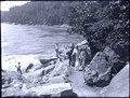 Niagara Glen and rapids (I0001607).tif