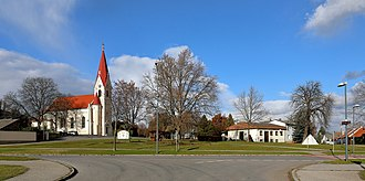 Nickelsdorf - Image: Nickelsdorf