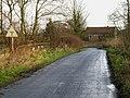 Nidd Lane Bridge - geograph.org.uk - 1621297.jpg