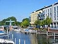 Nieder Neuendorf - Wohnanlage Havelpromenade (Havel Promenade Estate) - geo.hlipp.de - 41630.jpg