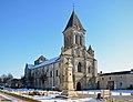 Nieul-sur-l'Autise - Abbey (2).jpg