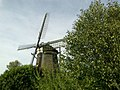 Nieuwe Veenmolen windmill, The Hague, Holland - cc 17.jpg