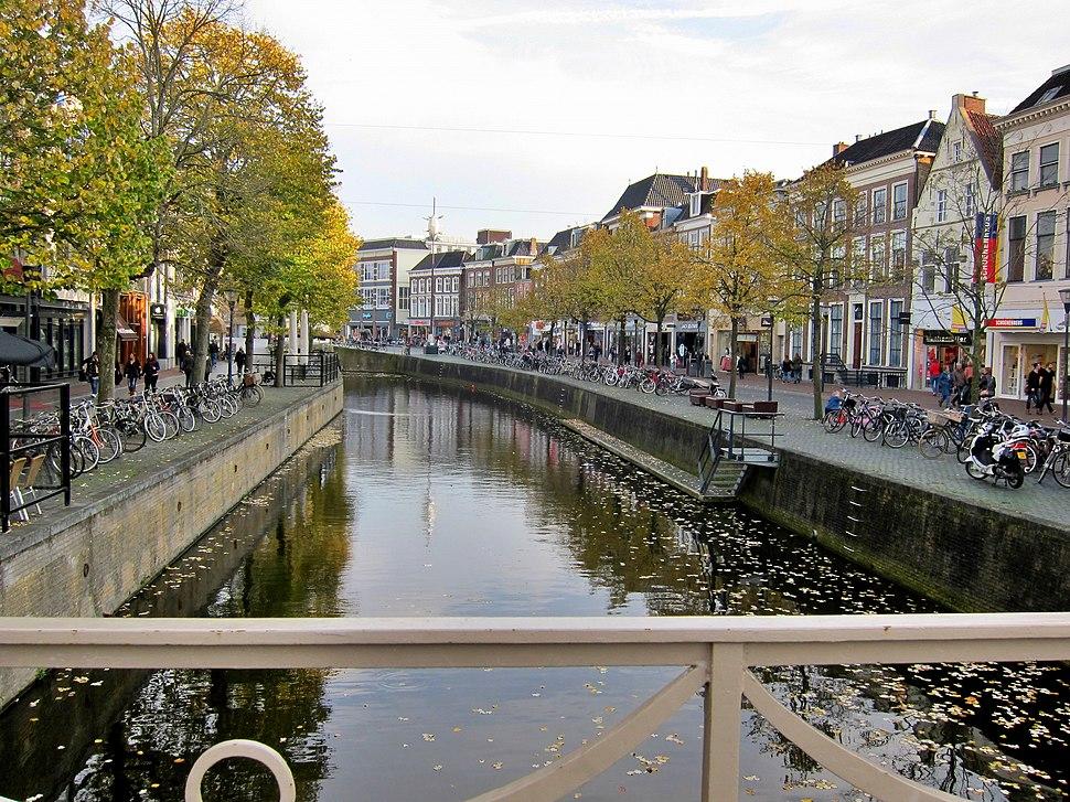 Nieuwestad- Leeuwarden
