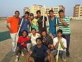 Niftem cricket team.jpg