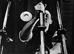 Night-Mail 1936 GPO documentary signalman.jpg