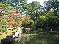 Niigata Hakusan Park 20131102-02.JPG