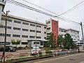 Niigata Prefectural Tookamachi High School 2019,04.jpg