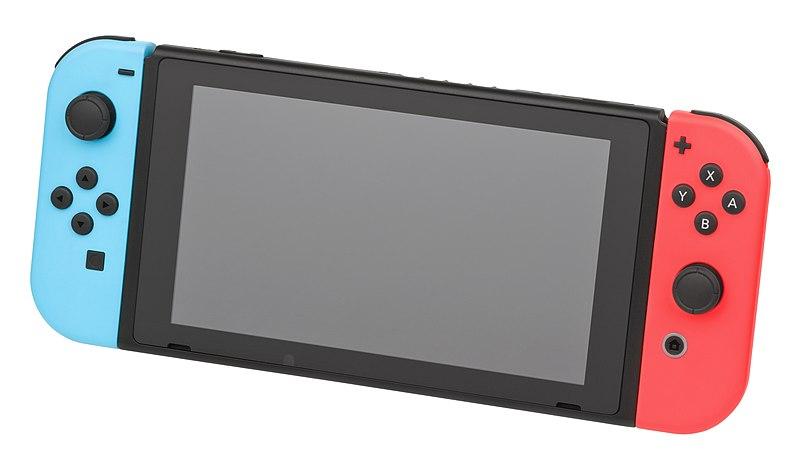 Nintendo Switch salah satu Gadget Terpenting Sebelum Tahun 2020