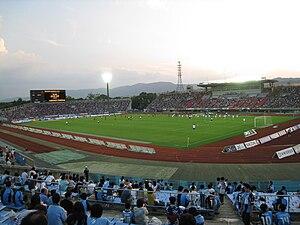 Nishikyogoku stadium20080809A.jpg