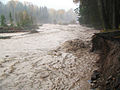 Nisqually River 2006 flood raging.jpg