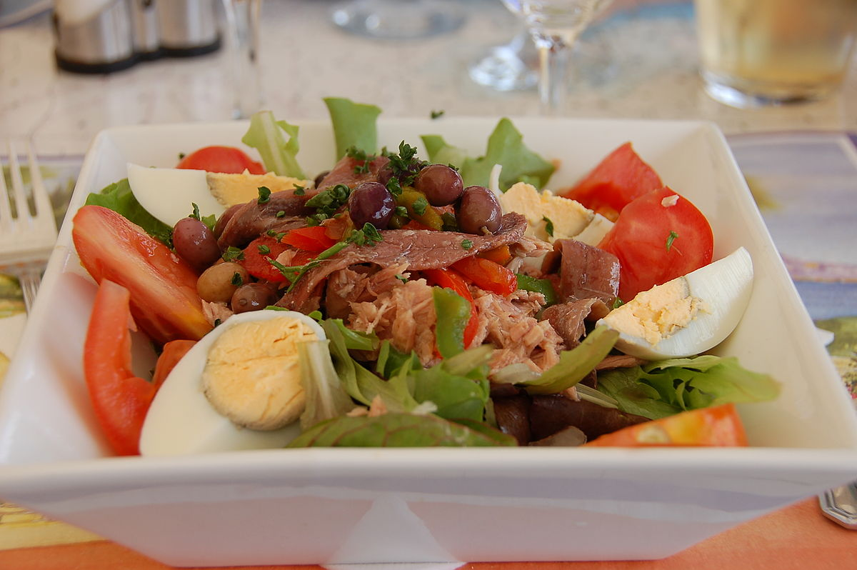 Salade Ni 231 Oise Wikipedia