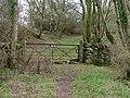 No Path - geograph.org.uk - 739722.jpg