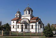 Nocaj orthodox church