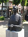 Noordwijk kunstwerk Henriëtte Roland Holst.jpg