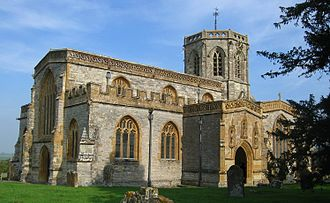 North Curry - Image: Northcurrychurch