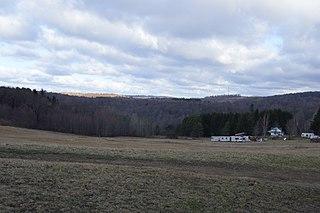 Winslow Township, Jefferson County, Pennsylvania Township in Pennsylvania, United States
