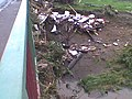Nový Jičín, den po povodni 2009.jpg