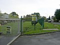 Nursery on Cherrygarden Hill, Willsbridge - geograph.org.uk - 69885.jpg